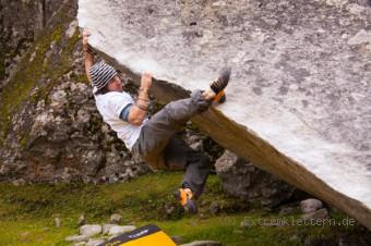 Kletterausrüstung Was Gehört Dazu : Schulterverletzungen beim klettern